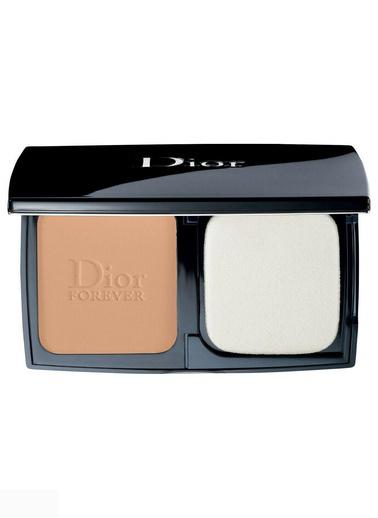 Dior Dior Diorskin Forever Extreme Control Pudra 030 Medium Beige Ten